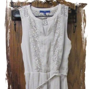 Apt. 9 Summer Dress Size Medium